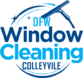 colleyville window cleaning logo